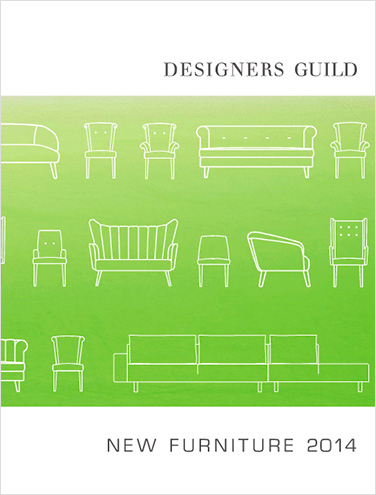 DESIGNERS GUILD FURNITURE 2013