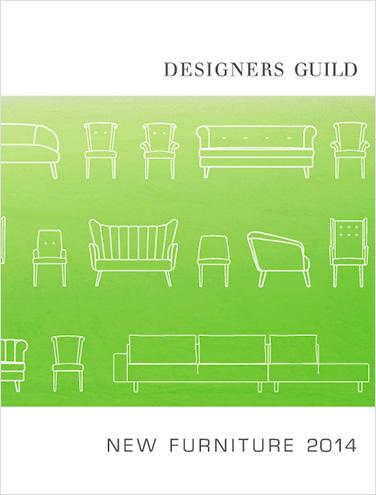 DESIGNERS GUILD FURNITURE 2013