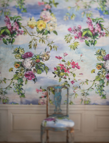 DESIGNERS GUILD FABRIC AND WALLPAPER AUTUMN/WINTER 2015