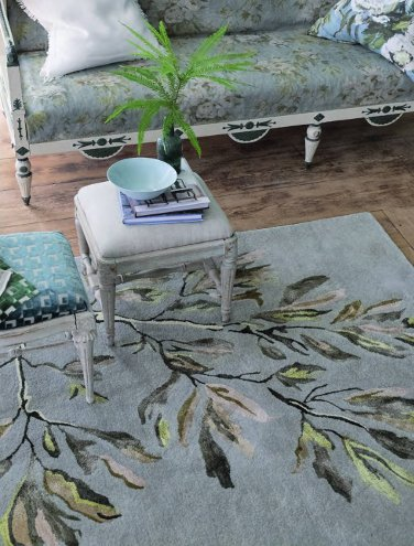 DESIGNERS GUILD RUGS COLLECTION AUTUMN/WINTER 2015