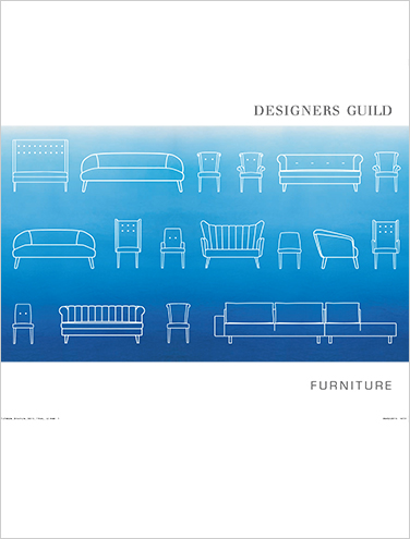 FURNITURE SPRING/SUMMER 2015