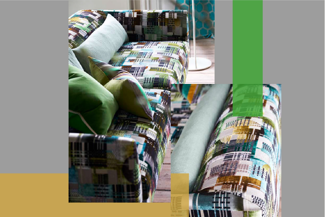 DESIGNERS GUILD FURNITURE