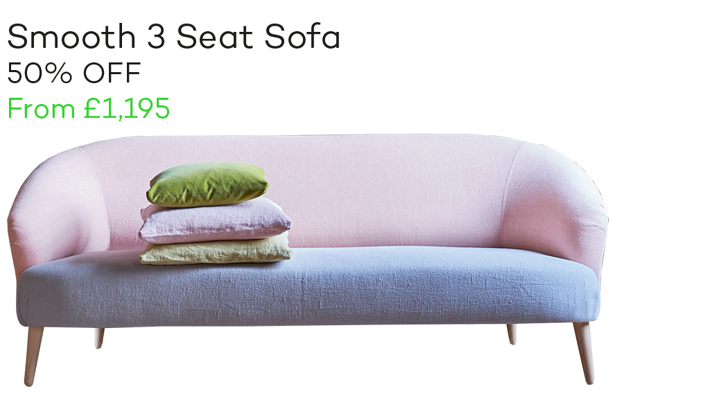 50 Off In Store Upholstery