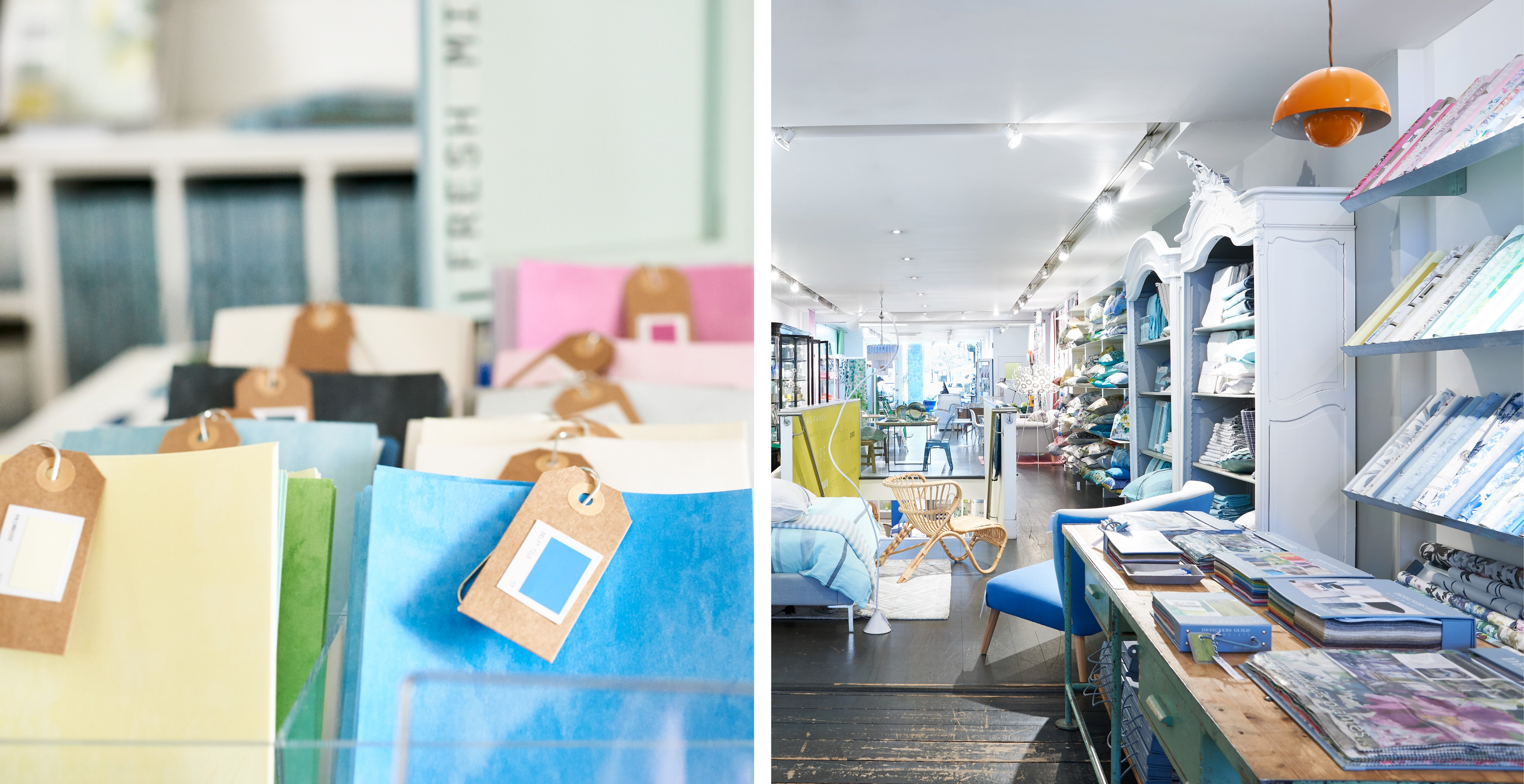 Interior Home Store : MARYLEBONE HIGH STREET HOMESTORE INTERIOR DESIGN ...