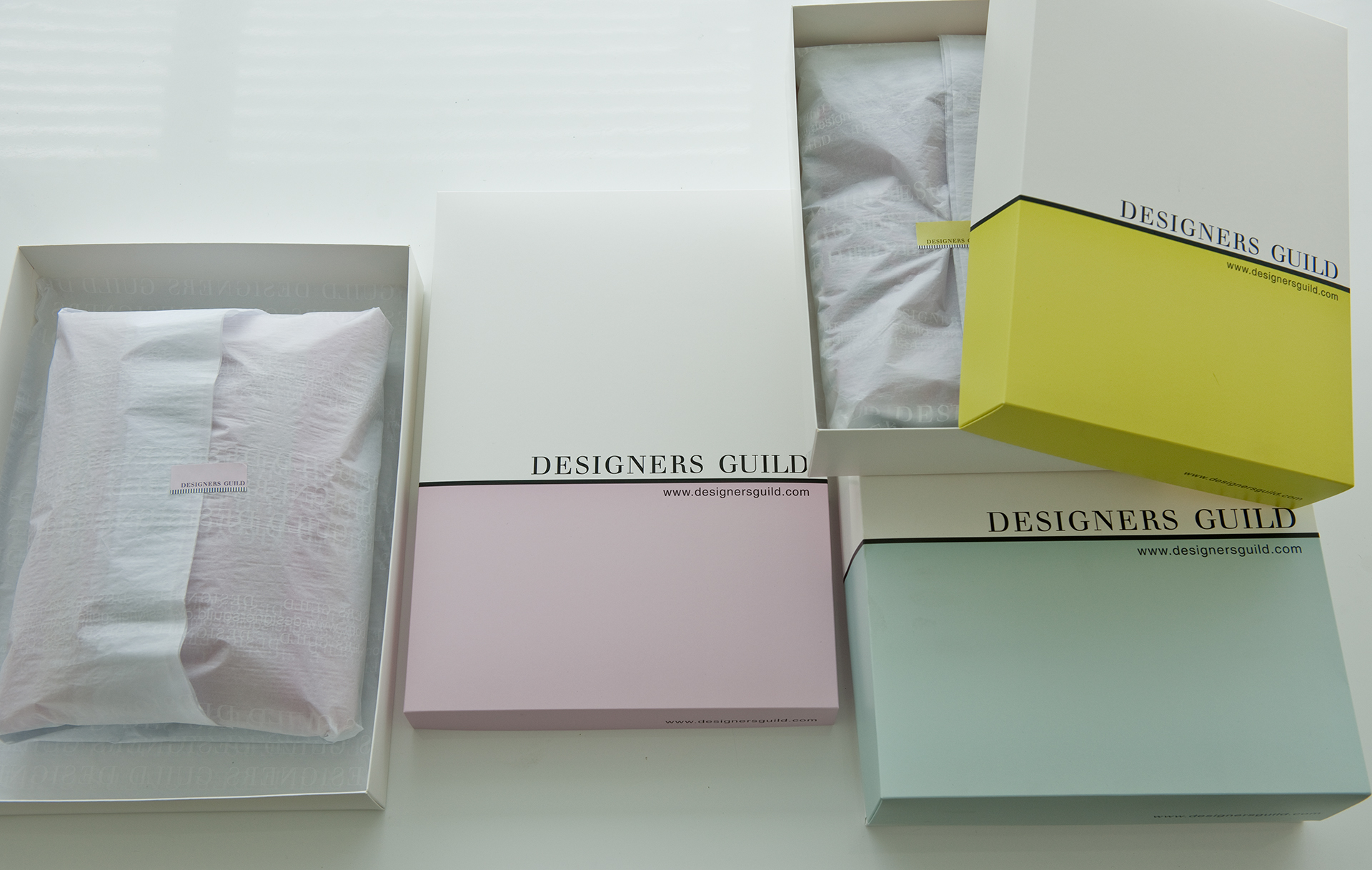 Designers Guild Gift Boxes