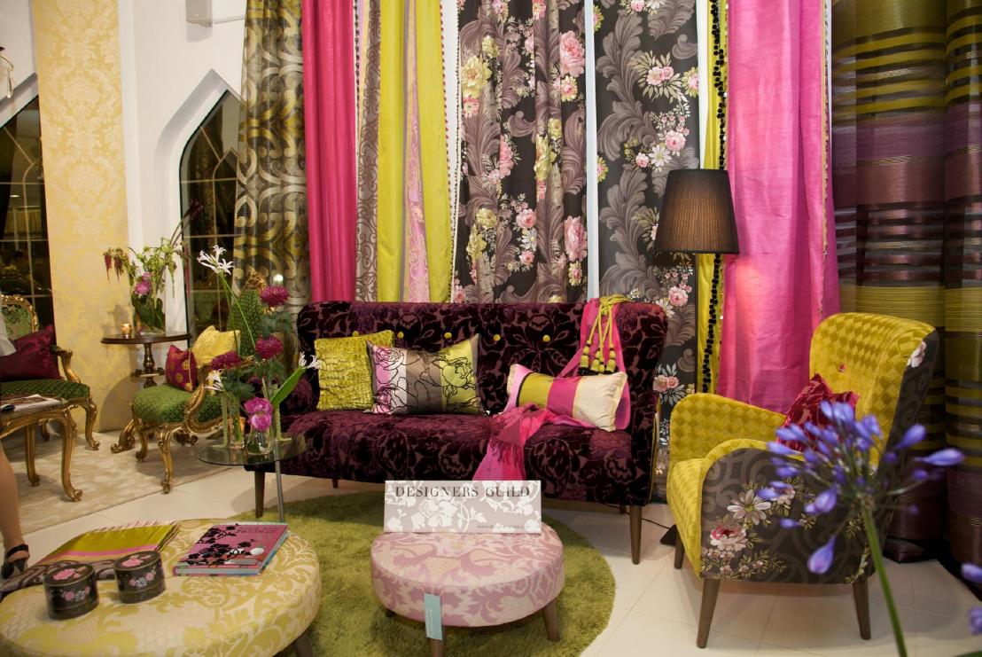 Dubai 3 for Designers guild bedroom ideas