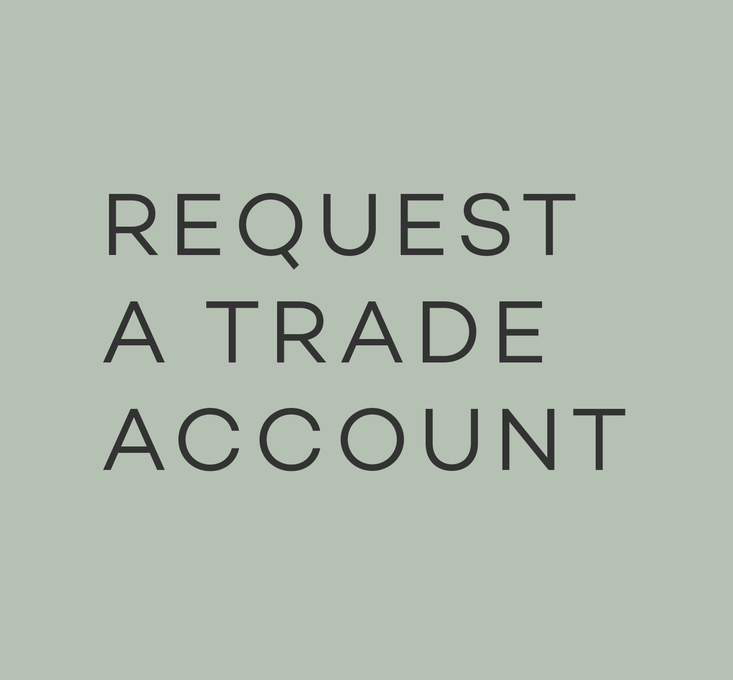 Trade sign up