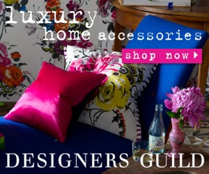 Designers Guild Summer Sale 2010
