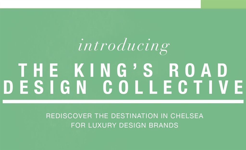 The King's road Design Collective