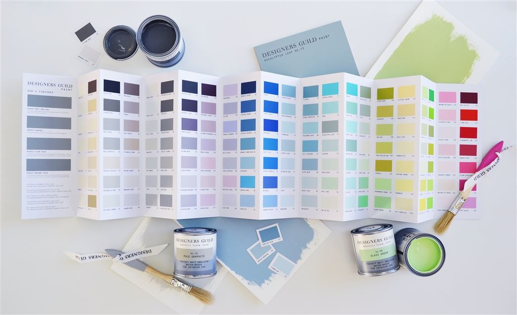 Design Focus: Paint