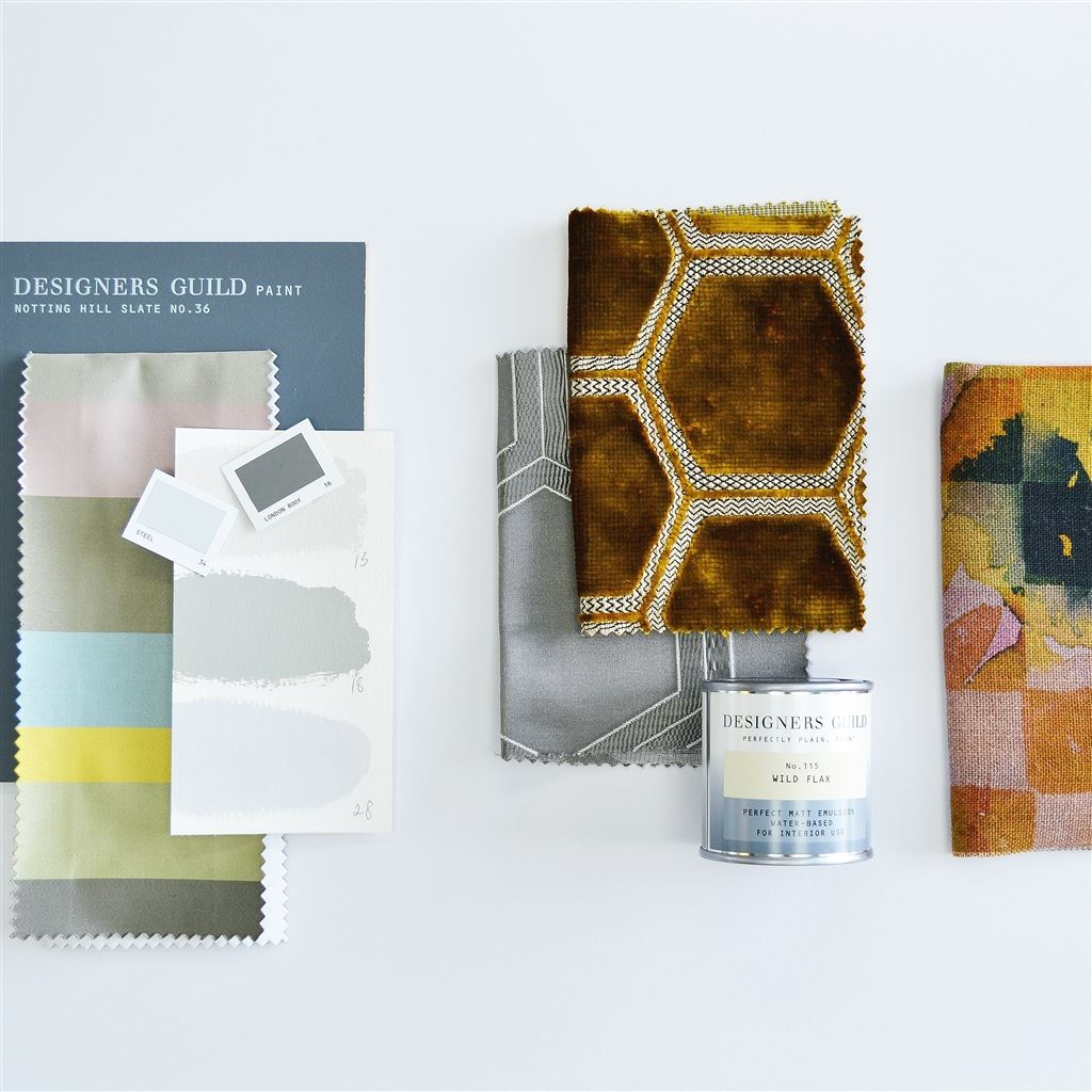 Moodboard: The new geometric