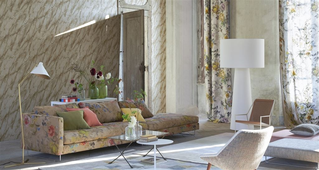 New Designers Guild Wallpaper Collections Designer Guild