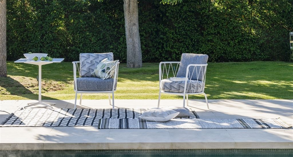 Lifestyle Outdoor Rugs Runners Designers Guild