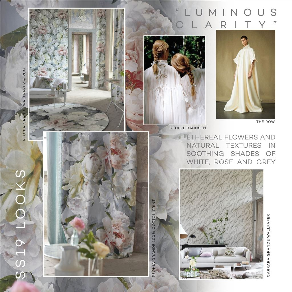 Trend: Luminous Clarity