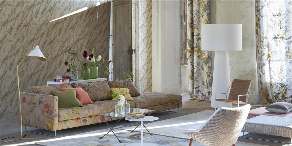 Designers Guild Interior Design Luxury Home Décor Furnishings