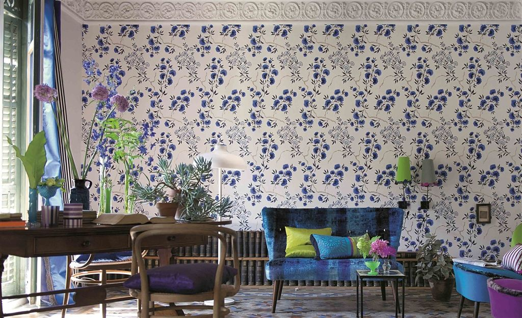 Amrapali Wallcoverings