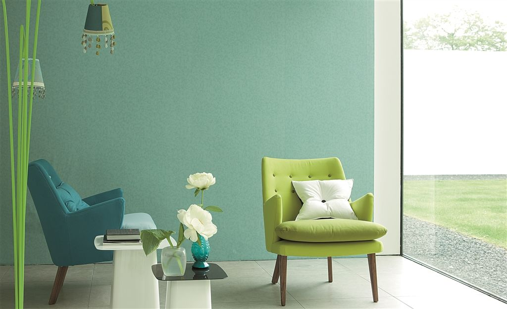 CARLU WALLPAPER Textural, Chic, Minimal Vinyl Designs For Your Wall