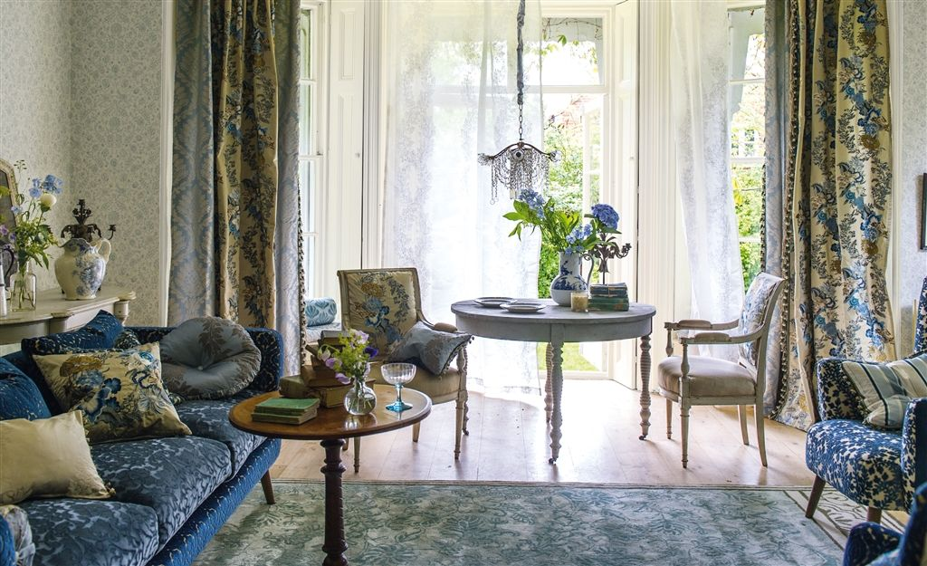 home designers collection. Elizabeth Fabrics Royal Collection  Designers Guild