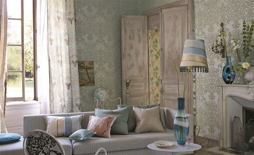 Whitewell Wallcoverings