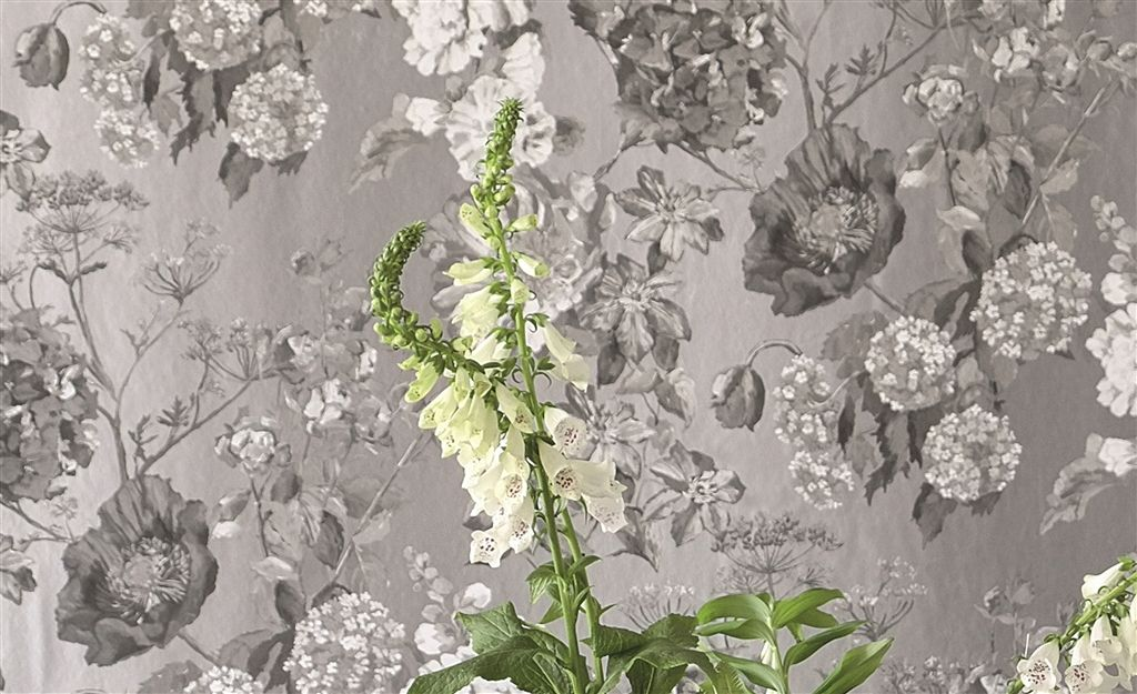 Alexandria Wallpaper Designers Guild