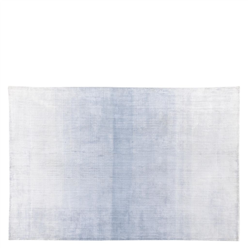 Phipps Sky Ombre Pale Blue Rug