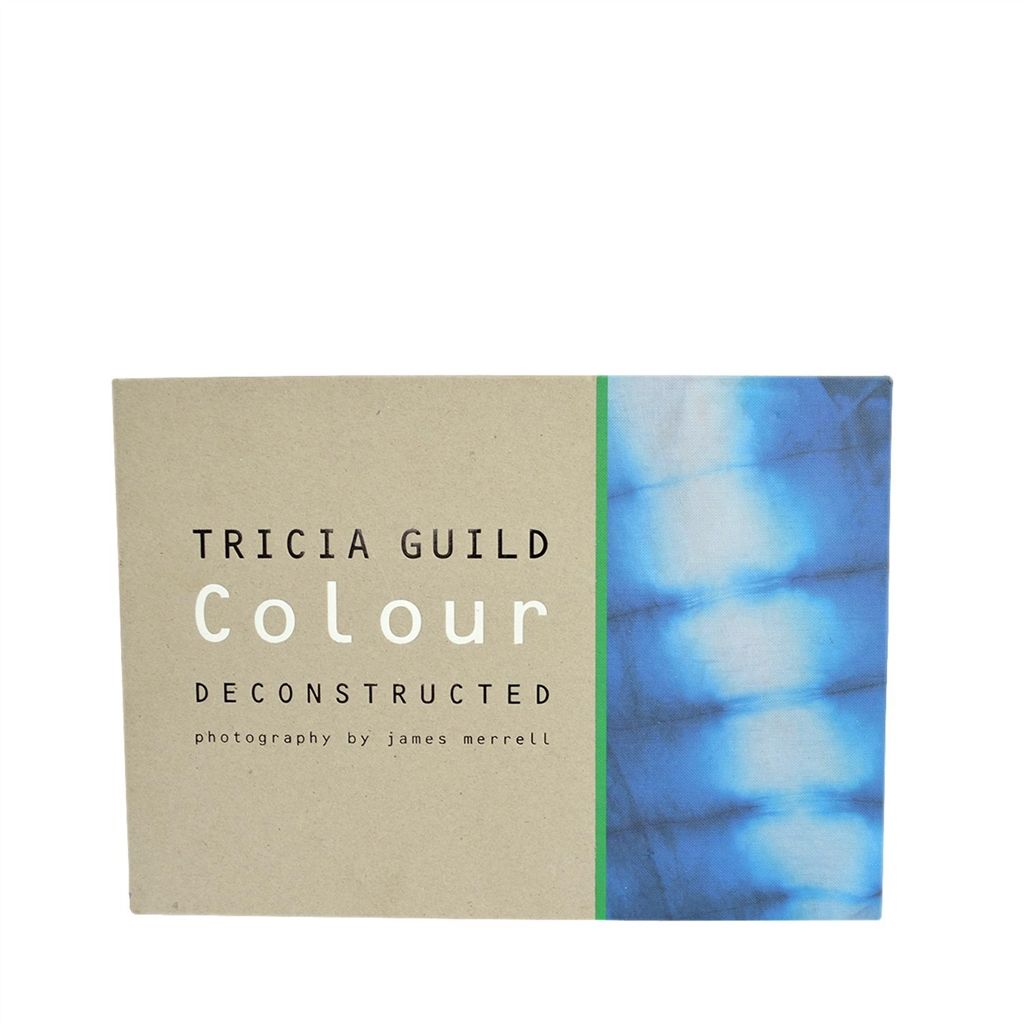 COLOUR DECONSTRUCTED LIMITED EDITION BOXED