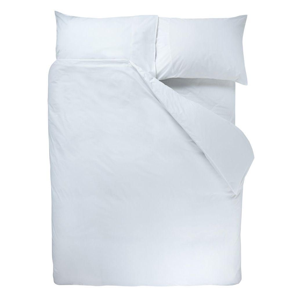 NAVELLO DOUBLE DUVET COVER 200X200CM