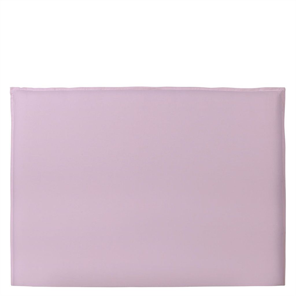 PILLOW - BRERA LINO PALE ROSE KING