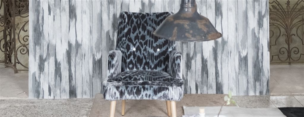 Gibson Arm Chair | Designers Guild