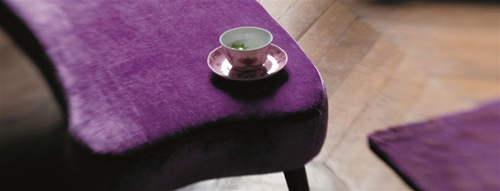 Gibson Stool | Designers Guild