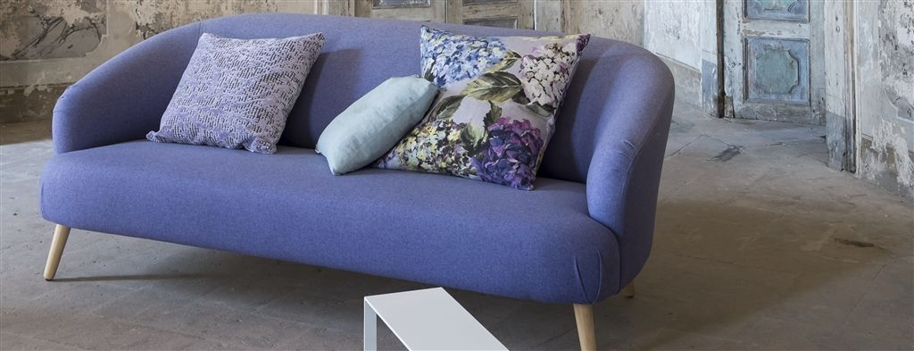 Smooth Sofa | Designers Guild