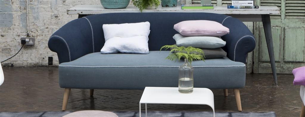 Stitch Sofa | Designers Guild