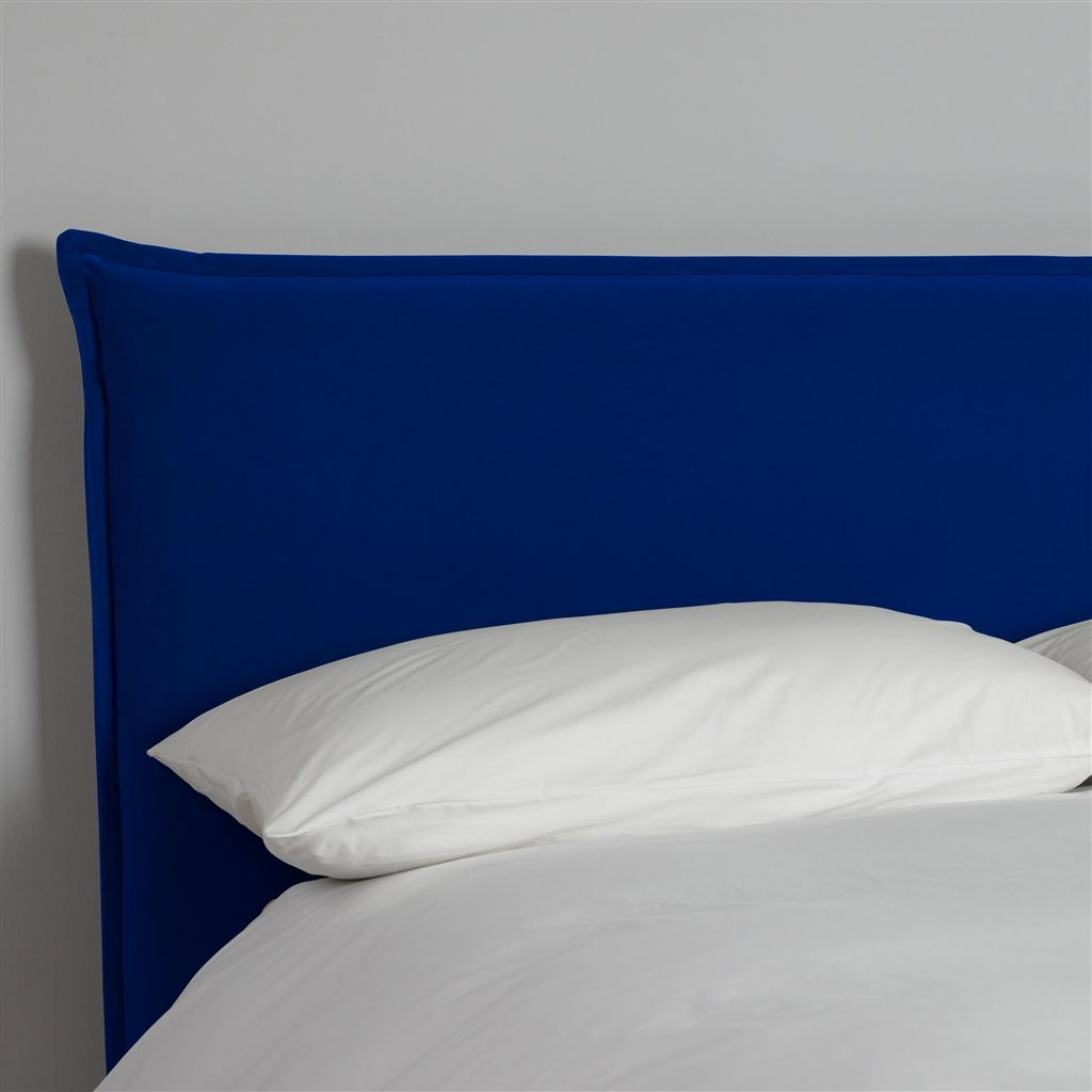 PILLOW - CASSIA COBALT DOUBLE