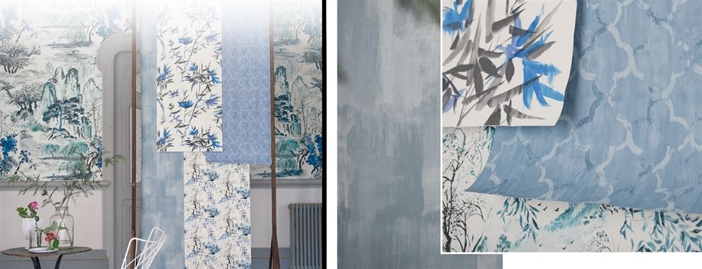 BESPOKE WALLPAPER & PAINT CONSULTATION