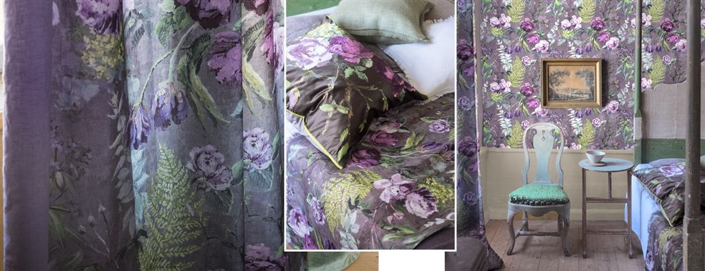 Fabric Curtains Designer Designers Guild Fabrics