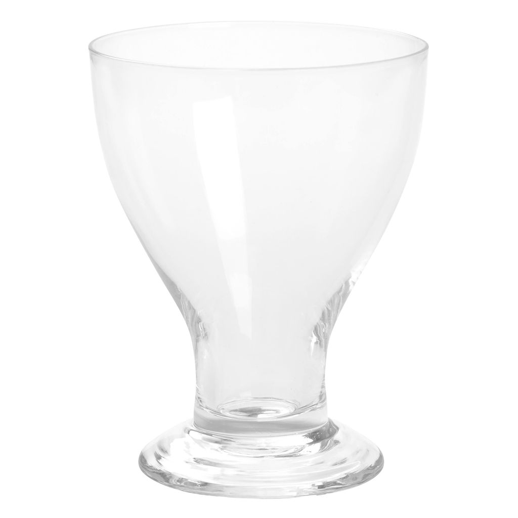 CLEAR WHT WINE GLASS ECOM