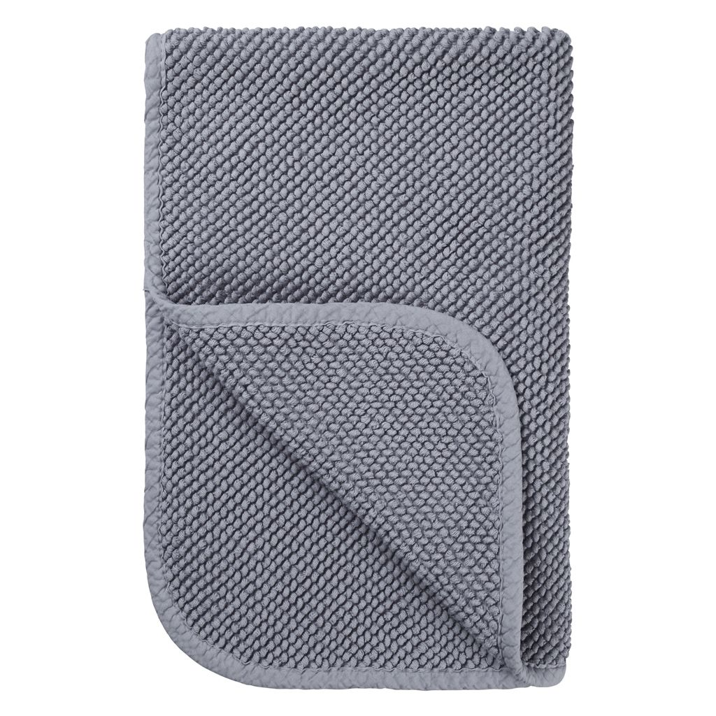 Spa - Graphite - Bath Mat - 50x80cm
