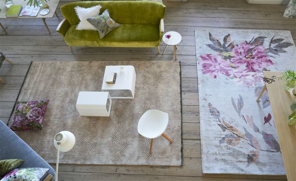 Design Focus: Rugs