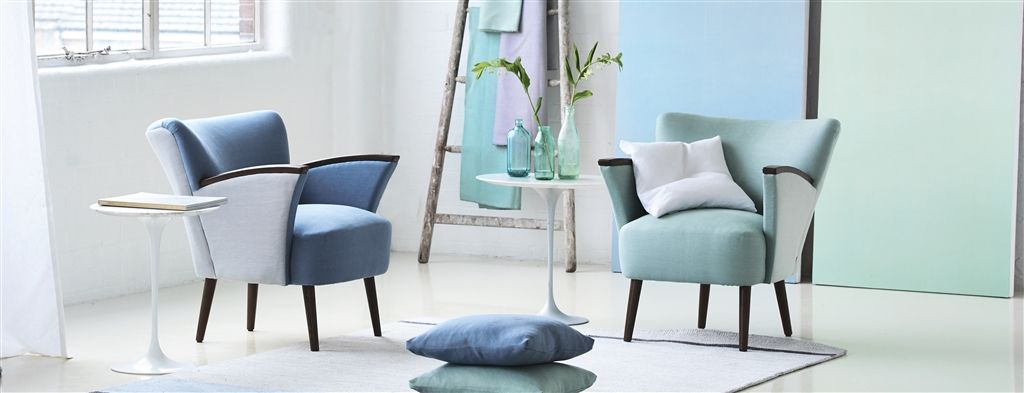 Adelphi Chair | Designers Guild
