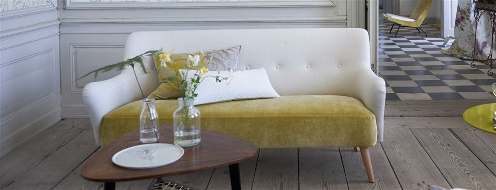 Georgia Sofa | Designers Guild