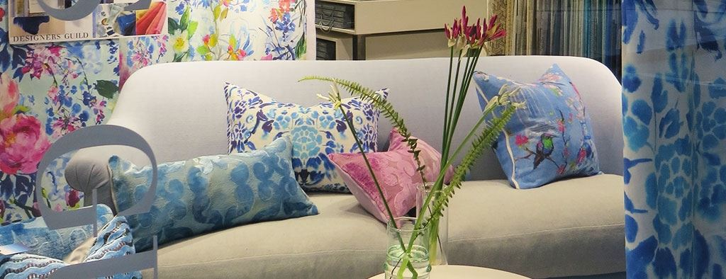 Le Showroom: Paris | Designers Guild
