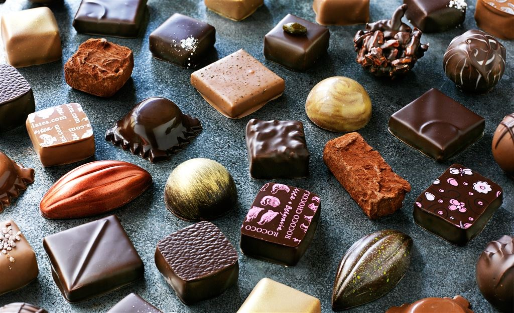 Guest blog: Chantal Coady of Rococo Chocolates