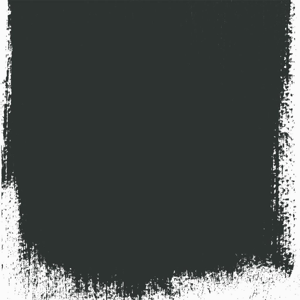 BLACK INK - NO 156 - PERFECT EGGSHELL PAINT - 1 LITRE