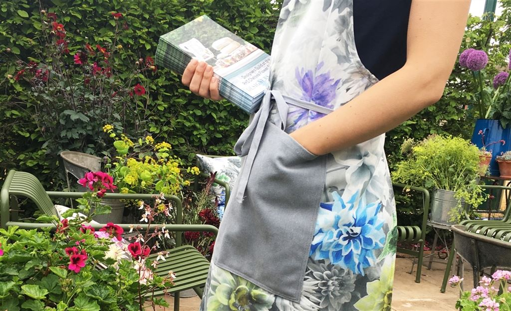 Designers Guild at the RHS Chelsea Flower Show