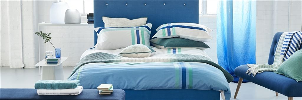 Shop Bedroom Collection At Designers Guild