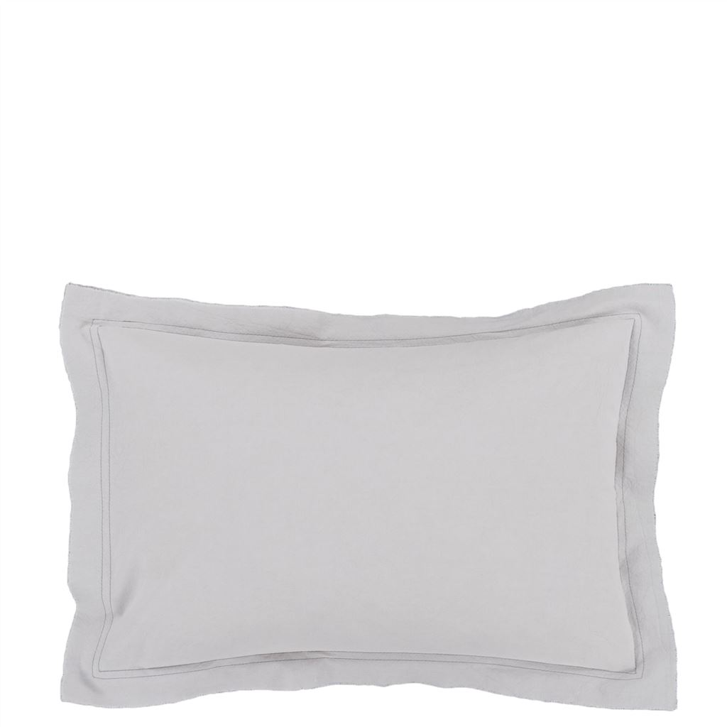 MERCER QUARTZ & SLATE BREAKFAST CUSHION 40X30CM