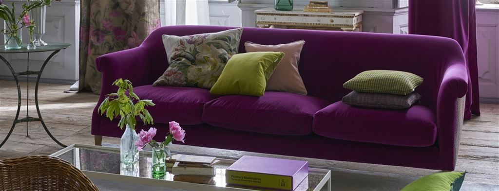 Paris Sofa | Designers Guild