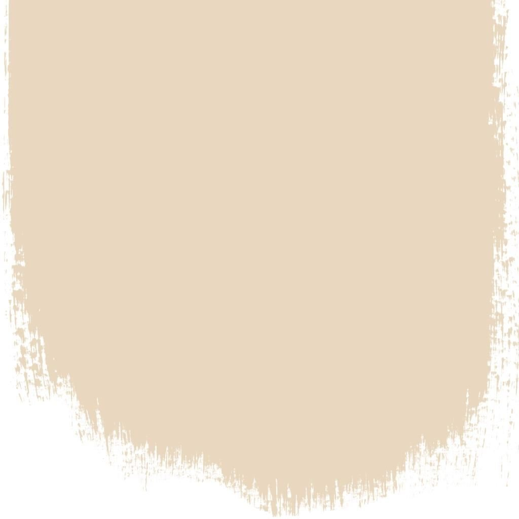 SANDSTONE - NO 8 - PERFECT EGGSHELL PAINT - 1 LITRE