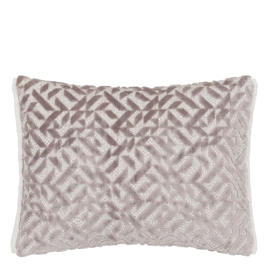 Dufrene Quartz Cushion 40x30cm