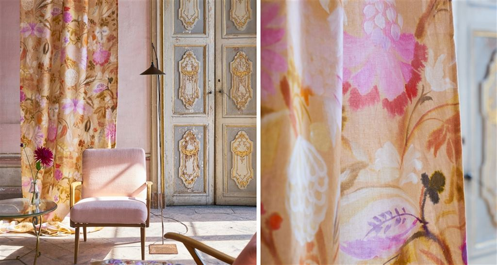 All Designers Guild Fabrics | Curtains & Upholstery | Designers Guild
